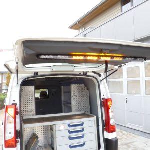 signalisatie-verlichting - accessoires Bewaco